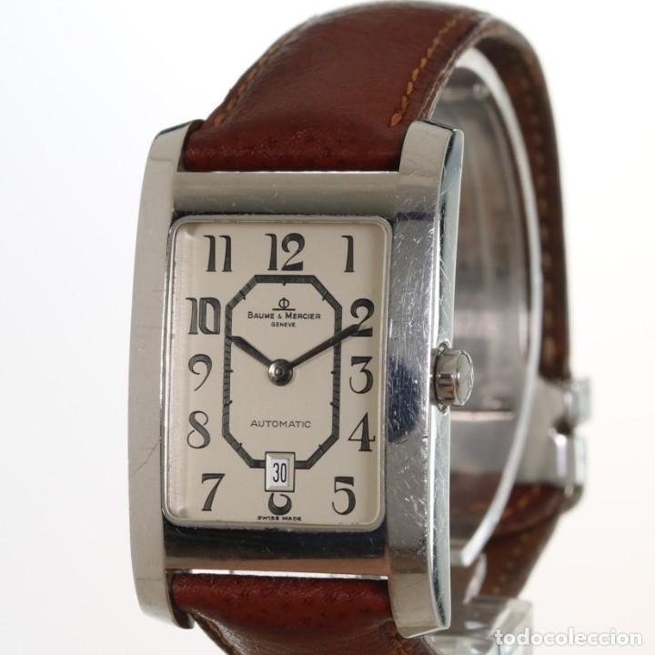 Relojes - Baume & Mercier: Baume Mercier Hampton - Foto 3 - 243590225
