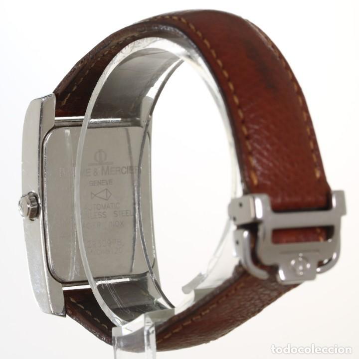 Relojes - Baume & Mercier: Baume Mercier Hampton - Foto 6 - 243590225