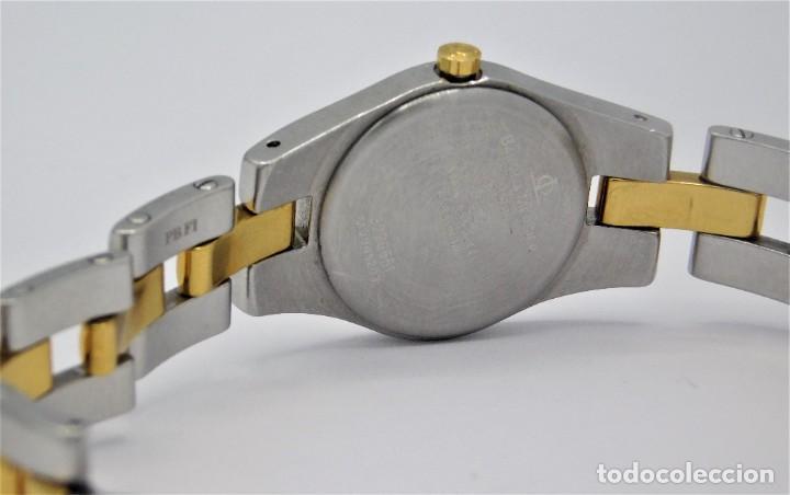 Relojes - Baume & Mercier: BAUME & MERCIER-PRECIOSO RELOJ DE PULSERA DE DAMA-FUNCIONANDO-GARANTIA - Foto 4 - 249227820