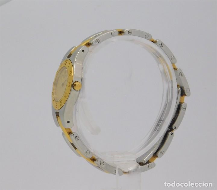 Relojes - Baume & Mercier: BAUME & MERCIER-PRECIOSO RELOJ DE PULSERA DE DAMA-FUNCIONANDO-GARANTIA - Foto 8 - 249227820