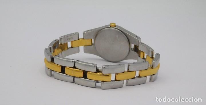 Relojes - Baume & Mercier: BAUME & MERCIER-PRECIOSO RELOJ DE PULSERA DE DAMA-FUNCIONANDO-GARANTIA - Foto 11 - 249227820