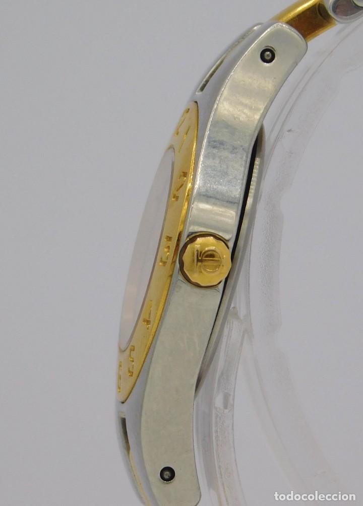 Relojes - Baume & Mercier: BAUME & MERCIER-PRECIOSO RELOJ DE PULSERA DE DAMA-FUNCIONANDO-GARANTIA - Foto 13 - 249227820