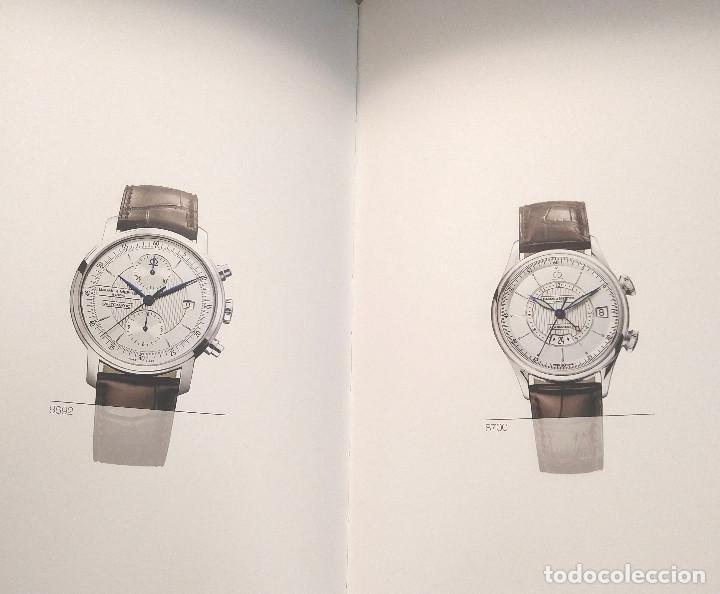 Relojes - Baume & Mercier: Baume & Mercier Colección 2006 con Lista de Precios - Foto 3 - 249307060