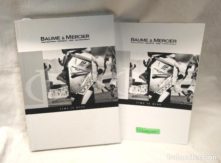 BAUME & MERCIER COLECCIÓN 2005 CON LISTA DE PRECIOS (Relojes - Relojes Actuales - Baume & Mercier)