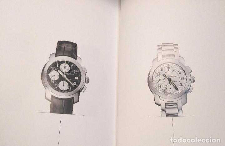 Relojes - Baume & Mercier: Baume & Mercier Colección 2005 con Lista de Precios - Foto 2 - 249307475