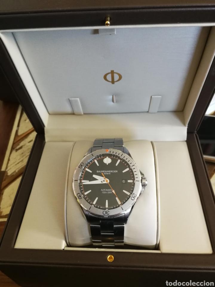Relojes - Baume & Mercier: Reloj Baume Mercier Clifton Club - Foto 2 - 252371520