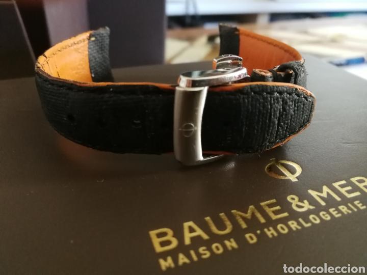 Relojes - Baume & Mercier: Reloj Baume Mercier Clifton Club - Foto 4 - 252371520