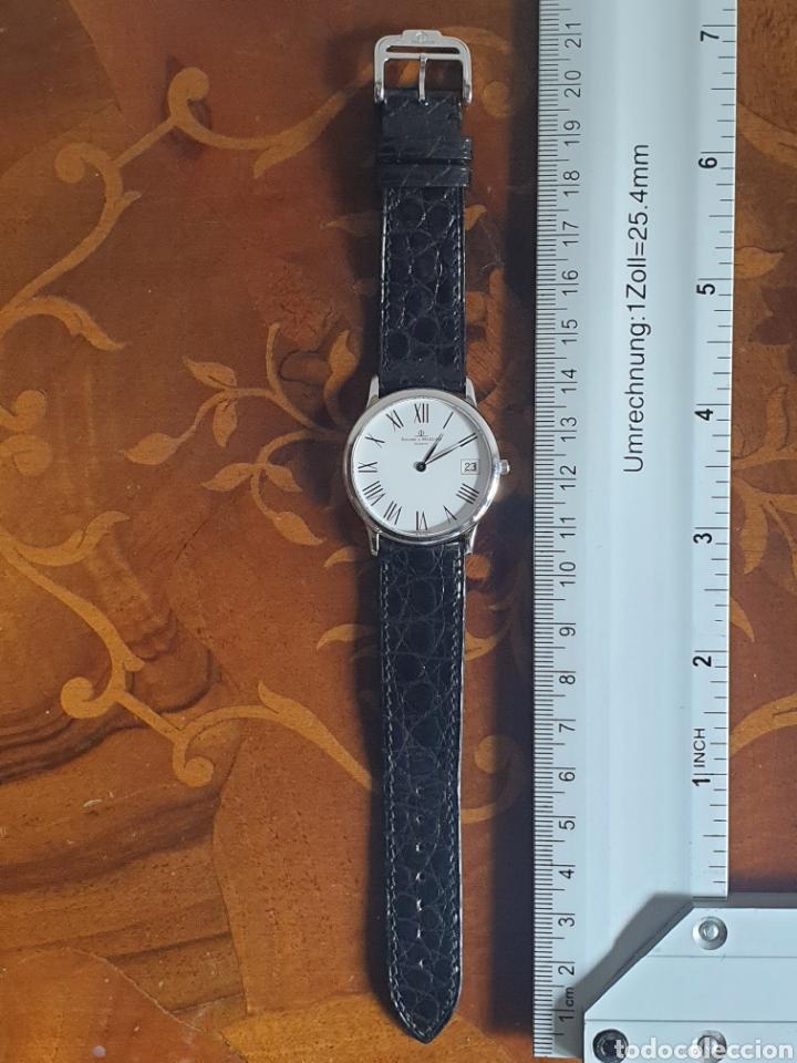 Relojes - Baume & Mercier: Reloj original Baume & Mercier - Foto 10 - 257637550