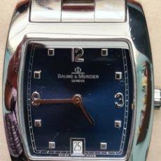 Relojes - Baume & Mercier: RELOJ BAUME&MERCIER MV045147. Lote 277604643