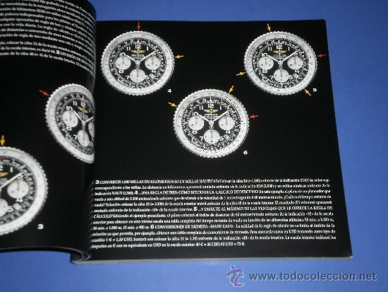Relojes- Breitling: BREITLING - RELOJES RELOJ CATALOGO PROFESIONAL PUBLICIDAD CHRONOLOG 07 - AÑO 2007 - Foto 3 - 39102959