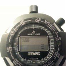 Relojes- Breitling: CRONÓMETRO . Lote 47011442