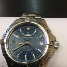 Montres- Breitling: BREITLING COLT AUTOMATIC . Lote 50338982