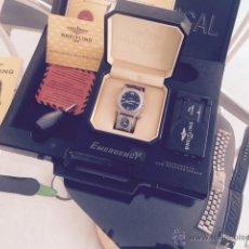 Montres- Breitling: RELOJ BREITLING EMERGENCY. Lote 51681699