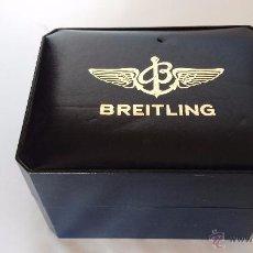 Montres- Breitling: CAJA DE RELOJ BREITLING. Lote 52957303