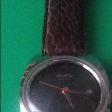 Relojes- Breitling: RELOJ PULSERA BREITLING, CALENDARIO, AUTOMÁTICO , SEGUNDERO CENTRAL FUNCIONANDO. Lote 78846569