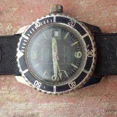 Montres- Breitling: SICURA WATERPROOF 17 JEWELS. Lote 54927961