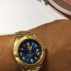 Relojes- Breitling: BREITLING SUPEROCEAN ORO MACIZO 18K OPORTUNIDAD. Lote 82137923