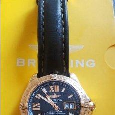Relojes- Breitling: RELOJ BREITLING COCKPIT ORO ROSA SERIE LIMITADA. Lote 86445252