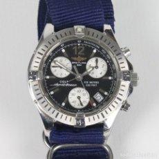 Montres- Breitling: RELOJ BREITLING 1884 COLT CHRONOCEAN QUARZ. Lote 96024019