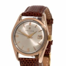 Relojes- Breitling: RELOJ BREITLING AÑOS 50. Lote 98827623