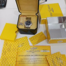 Relojes- Breitling: BREITLING SUPEROCEAN A17340 . Lote 108705655