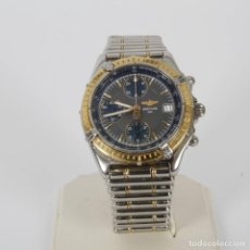 Relojes- Breitling: RELOJ BREITLING CHRONOMAT D13050.1. Lote 110216311