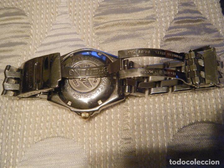 Relojes- Breitling: BREITLING WINGS - Foto 2 - 110245607