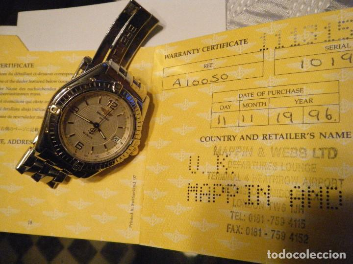 Relojes- Breitling: BREITLING WINGS - Foto 4 - 110245607