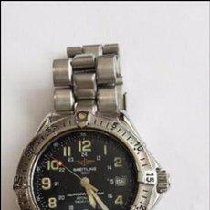 Relojes- Breitling: RELOJ BREITLING SUPEROCEAN AUTOMÁTICO. Lote 87204528