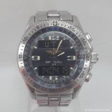 Relojes- Breitling: RELOJ BREITLING B1 PROFESSIONAL. Lote 115028059