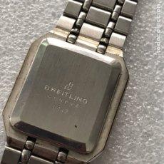 Relojes- Breitling: CARCASA RELOJ BREITLING GENEVE TODO ORIGINAL. Lote 116082330