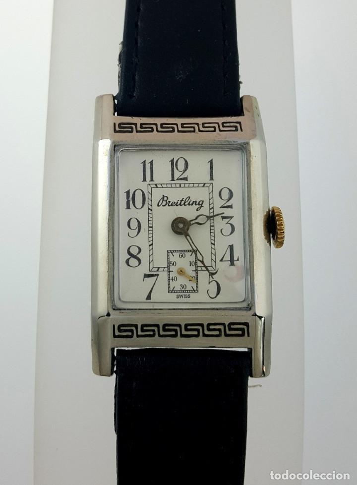BREITLING VINTAGE C.1.935-40 (Relojes - Relojes Actuales - Breitling)