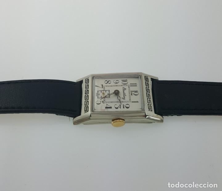 Relojes- Breitling: BREITLING VINTAGE C.1.935-40 - Foto 2 - 116493367
