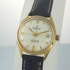 Relojes- Breitling: BREITLING TRANSOCEAN DATE-VINTAGE AÑOS 50-60. Lote 118599367