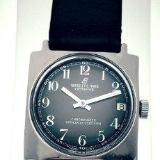Relojes- Breitling: BREITLING VINTAGE AÑOS 50.. Lote 120760919