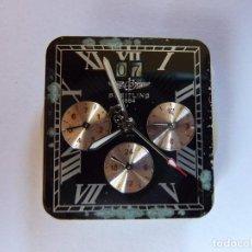 Relojes- Breitling: BREITLING EL MECANISMO DEL RELOJ DE PULSERA. Lote 122138971