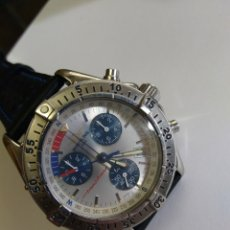Relojes- Breitling: BREITLING TRANSOCEAN YATCHING CHRONOGRAPH. Lote 128554667