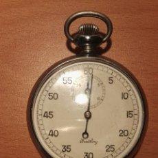 Montres- Breitling: ANTIGUO CRONÓMETRO BREITLING.. Lote 128720876
