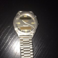 Relojes- Breitling: BREITLING AEROSPACE DE TITANIO. Lote 130808715