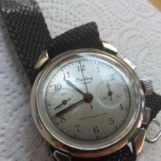 Relojes- Breitling: RELOJ BREITLING CHRONOGRAPH 1950'S. Lote 131852395