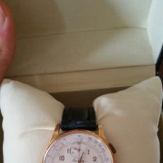 Relojes- Breitling: BREITLING DE 1910. Lote 133643054