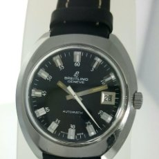 Relojes- Breitling: BREITLING VINTAGE AÑOS 45-50.AUTOMATIC. Lote 137783422