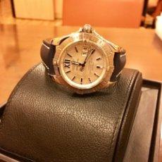 Relojes- Breitling: RELOJ BREITLING GALACTIC 41 - DOCUMENTACIÓN Y DOTACIÓN COMPLETA.. Lote 143175398
