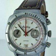 Relojes- Breitling: BREITLING MOD.DATORA AÑOS 45-50. Lote 145667082