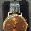 Relojes- Breitling: CRONOMETRO BREITLING EN ORO DE 18 K. Lote 147186962