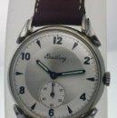 Relojes- Breitling: BREITLING VINTAGE C.1940. Lote 151324902
