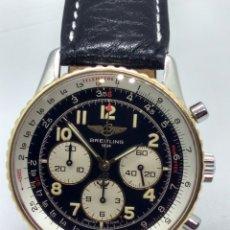 Relojes- Breitling: VINTAGE CHRONOGRAPH BREITLING NAVITIMER 92 100% ORIGINAL. Lote 151491260