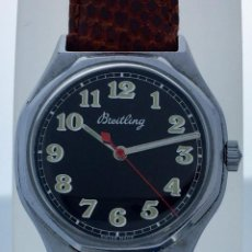 Relojes- Breitling: BREITLING VINTAGE C.1940-45.. Lote 153149038