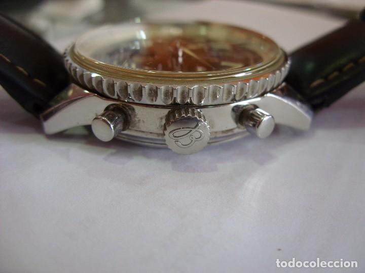 Relojes- Breitling: Reloj Breitling Montpellier Eclipse - Foto 2 - 157695210