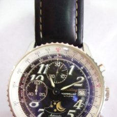 Relojes- Breitling: RELOJ BREITLING MONTPELLIER ECLIPSE. Lote 157695210